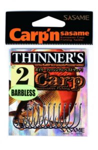 THINNERS BARBLESS