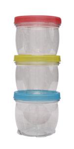 マルチ連結防水ケース壺